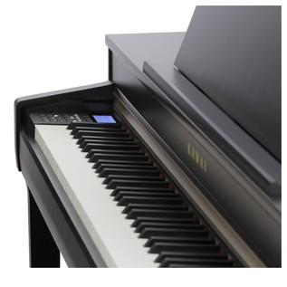 Kawai CN37 Piano Keys