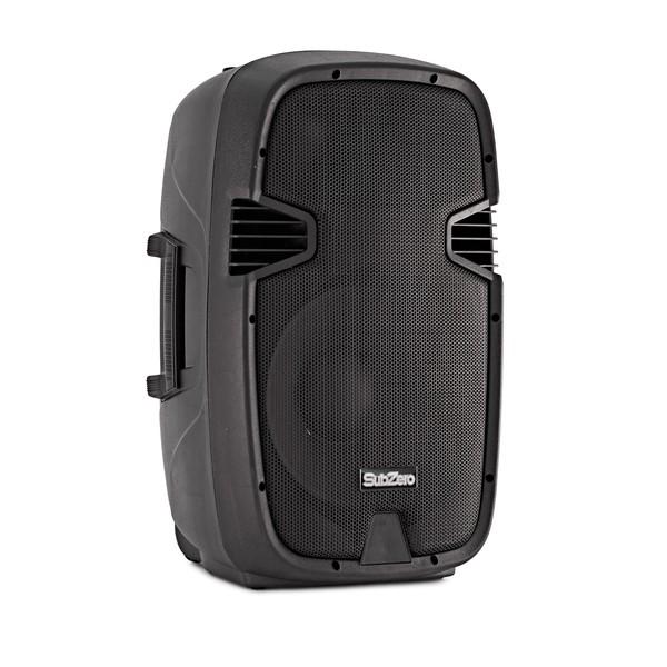 """SubZero SZS-P12A 12"""" Active PA Speaker"""