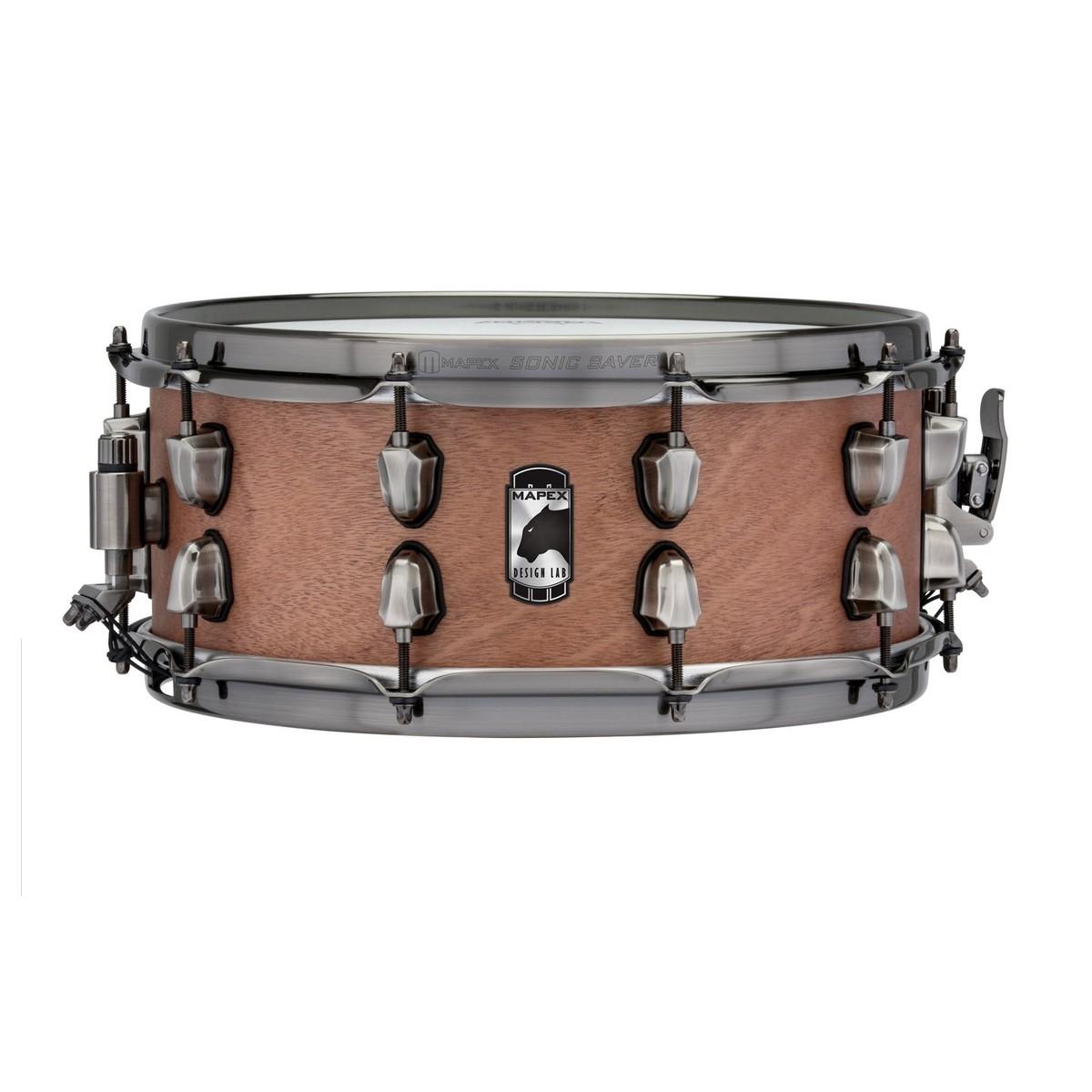 mapex black panther design lab heartbreaker 14 39 39 x 6 39 39 snare drum at gear4music. Black Bedroom Furniture Sets. Home Design Ideas