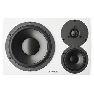 Dynaudio LYD 48 Active Studio Monitor, Left - Front