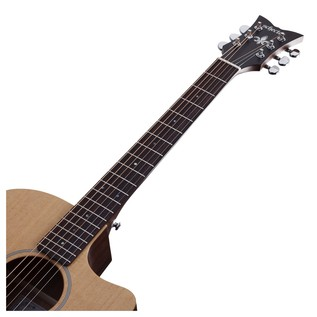 Schecter Deluxe Acoustic, Natural
