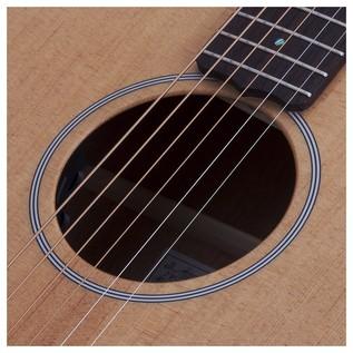 Schecter Deluxe Guitar, Spruce Top