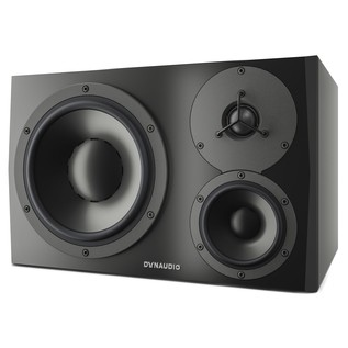 Dynaudio LYD 48 Active Studio Monitor - Angled