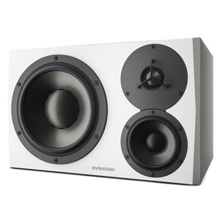 Dynaudio LYD 48 Studio Monitors - Angled