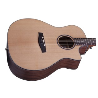 Schecter Orleans Studio Acoustic Guitar, Natural