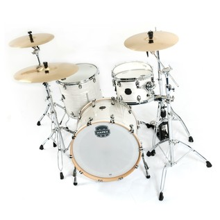 Mapex Saturn V Tour Edition Shell Pack with Hardware