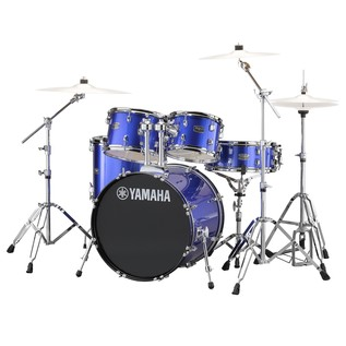 Yamaha Rydeen Drum Kit Fine blue