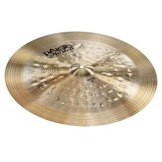 Paiste Masters Swish Cymbal