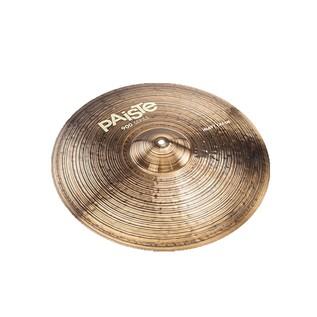 Paiste 900 Series 20 Heavy Crash Cymbal