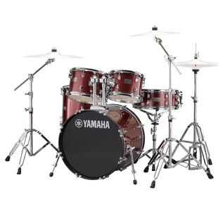 Yamaha Rydeen Drum Kit with Hardware