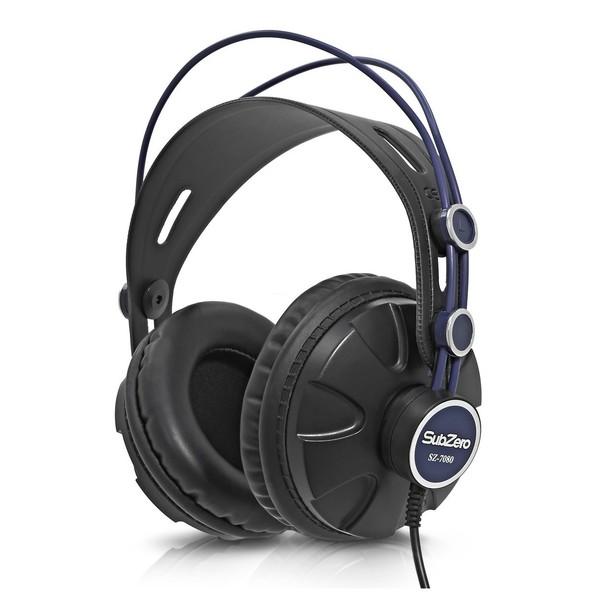 SubZero SZ-7080 Monitoring Headphones