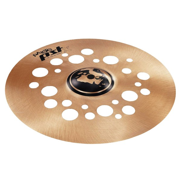 Paiste DJ45 12'' Crash