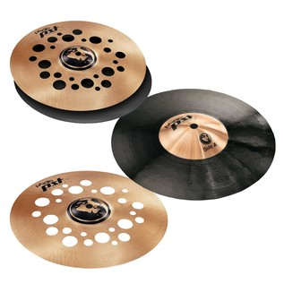 Paiste PSTX DJ45 Box Set