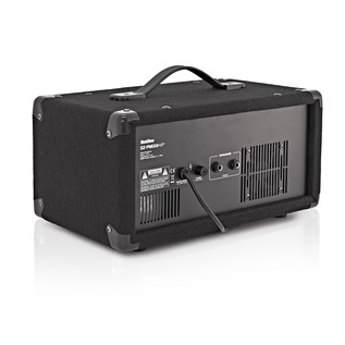 SubZero 300W PA System with FX Mixer, Speakers and Stands
