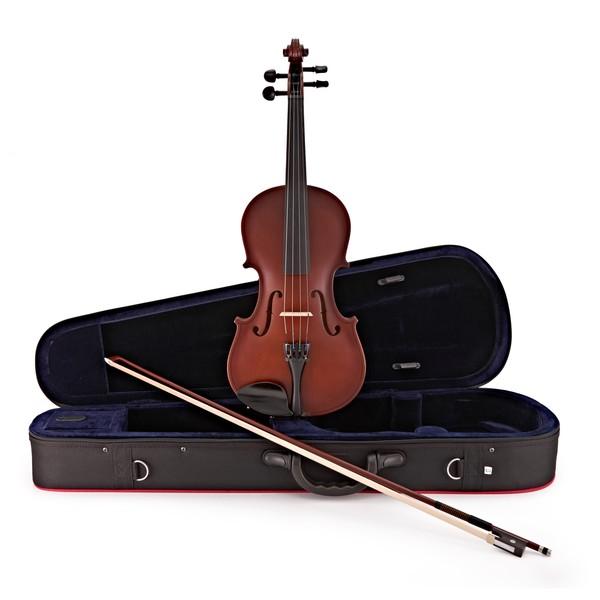 Hidersine Inizio Violin Outfit, 1/4 Size