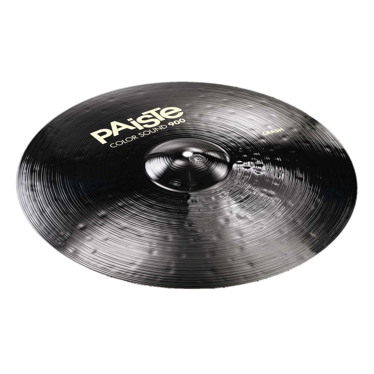 paiste color sound 900 black 19 39 39 crash cymbal at gear4music. Black Bedroom Furniture Sets. Home Design Ideas