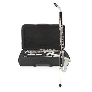 Alto Eb Clarinet by Gear4music