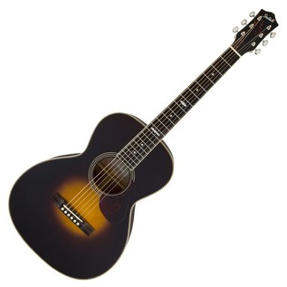 Gretsch G9531 Style 3 Double-0 Grand Concert Acoustic Guitar