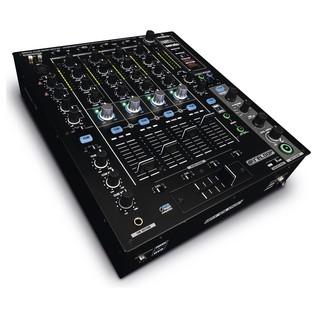 Reloop RMX-90 Serato DJ Mixer - Angled 2