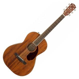 Fender PM-2 Parlour Guitar