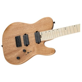 Charvel San Dimas Style 2-7 HH HT M Okoume Electric Guitar