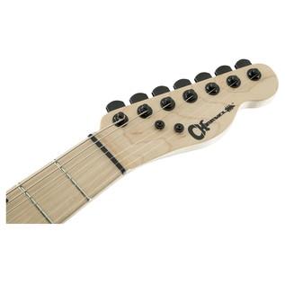 Pro-Mod Style 2-7 Okoume Guitar