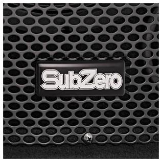 SubZero SZPA-815 200W PA System