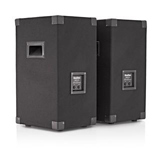 SubZero SZPA-815 200W PA System with Stands