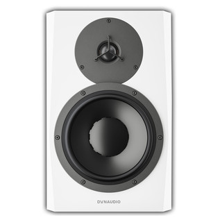 Dynaudio LYD-8 Near-Field Studio Monitor, Single - Front