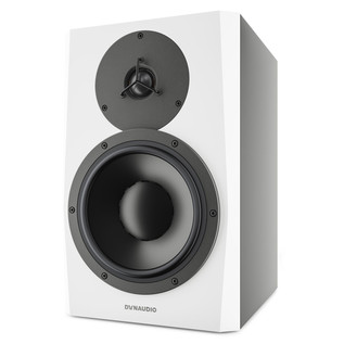 Dynaudio LYD-8 Near-Field Studio Monitor, Single - Angled
