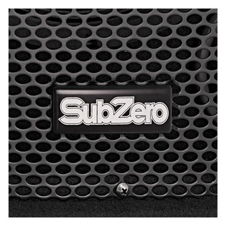 SubZero SZPA-410 120W PA System