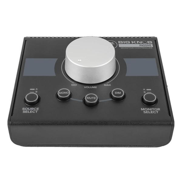 Mackie Big Knob Passive Monitor Controller