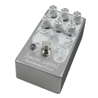 EarthQuaker Devices Space Spiral Lo Fi Delay