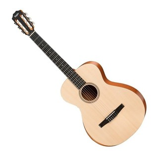 Taylor A12e-N Academy Series, Layered Sapele, LH, Electro Acoustic