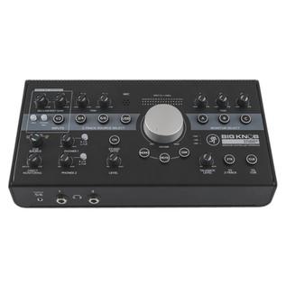 Mackie Big Knob Studio+ Monitor Interface