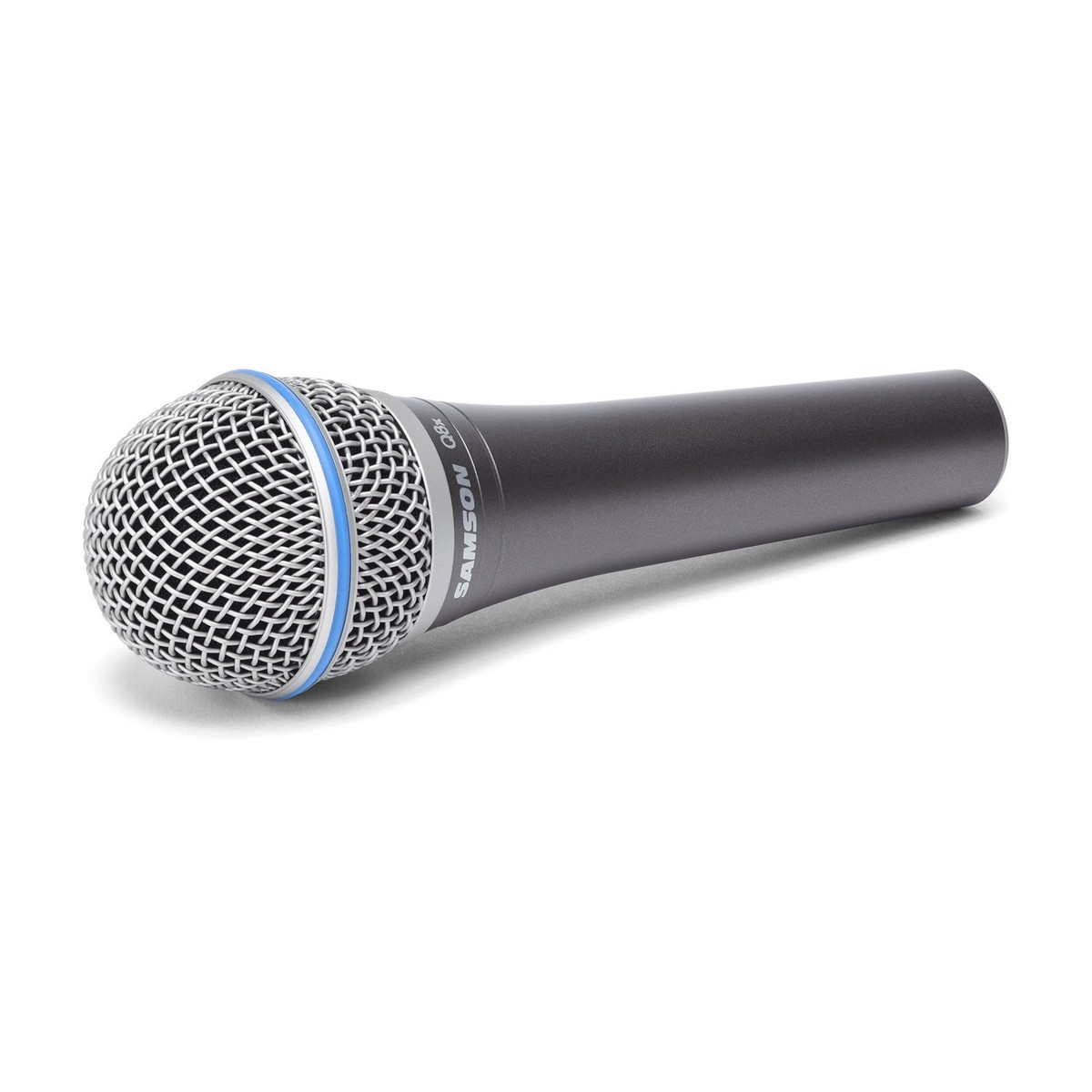 samson q8x professional dynamic vocal microphone at gear4music. Black Bedroom Furniture Sets. Home Design Ideas