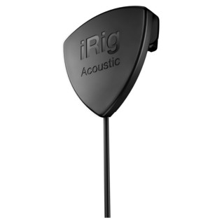 IK Multimedia iRig Acoustic Stage - Mic