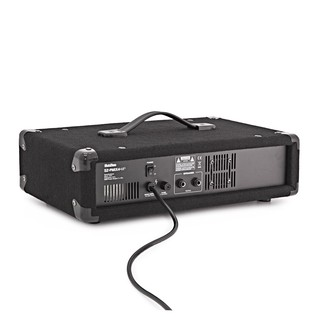 SubZero SZPA-410 120W PA System with