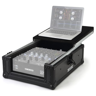 Reloop Premium Mixer Case For RMX-60/80/90 - Angled