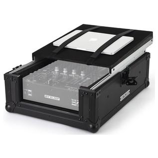 Reloop RMX DJ Mixer Case - Angled 2