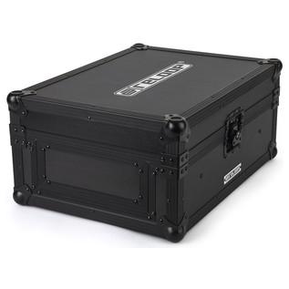Reloop Premium Mixer Case For RMX DJ Mixers - Closed