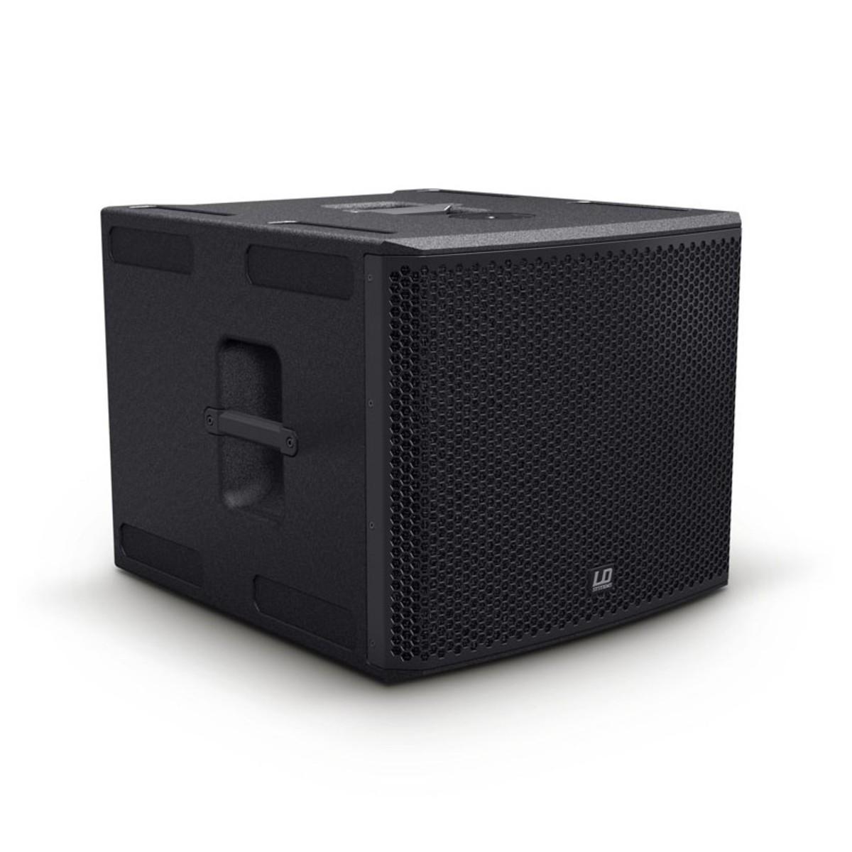 ld systems stinger g3 15 active pa subwoofer at gear4music. Black Bedroom Furniture Sets. Home Design Ideas