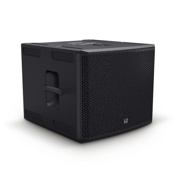 """LD Systems Stinger G3 15"""" Active PA Subwoofer"""