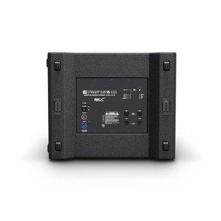 LD Systems Stinger Active PA Subwoofer, Rear
