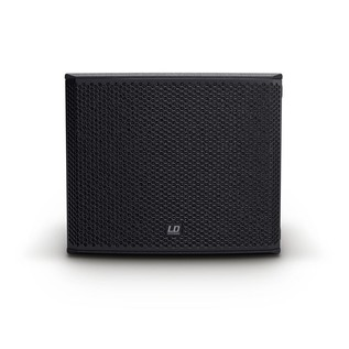 LD Systems Stinger PA Subwoofer, Front