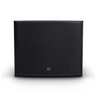 LD Systems Stinger Active PA Subwoofer, Front