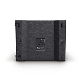 LD Systems Stinger PA Subwoofer, Rear