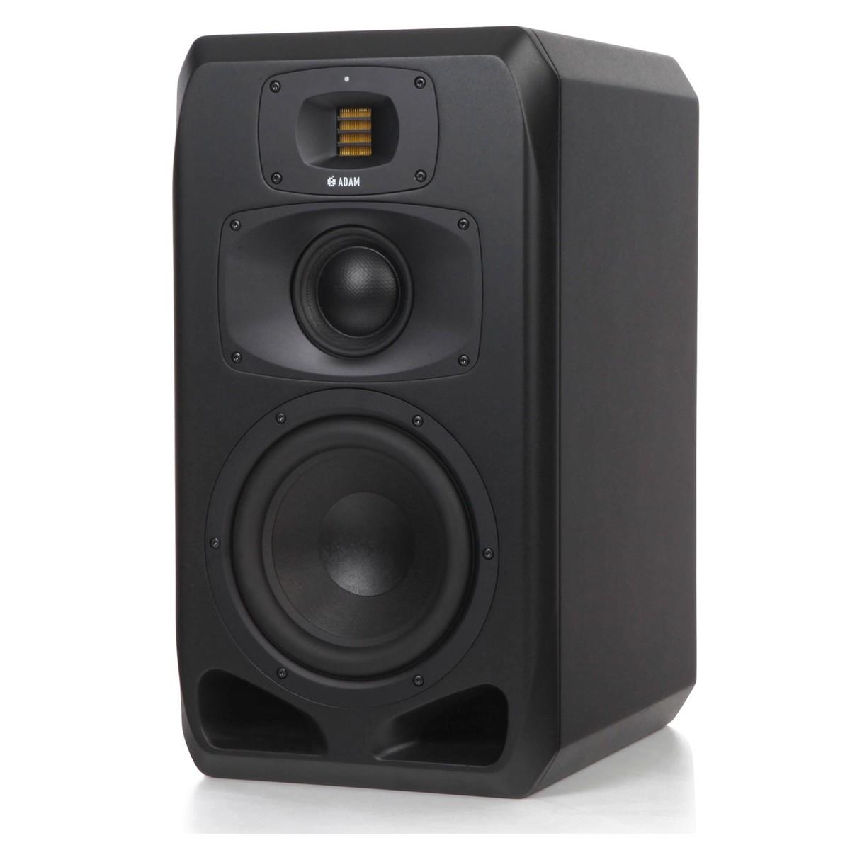 ADAM S3V Black