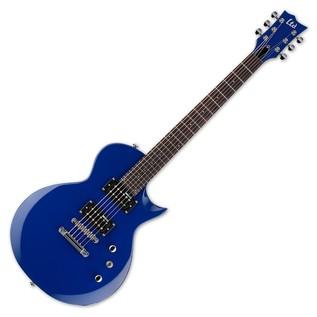 ESP LTD EC-10 Electric Guitar, Blue