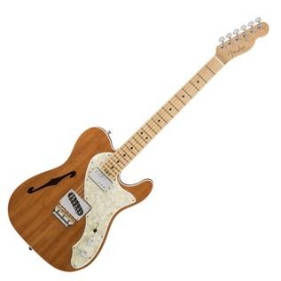 Fender 2017 Limited Edition American Elite Mahogany Tele Thinline